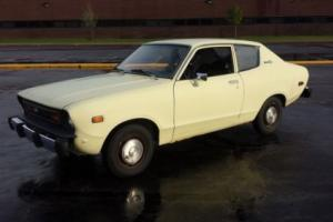 1978 Datsun Other Honey Bee