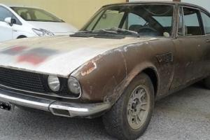 Fiat Dino 2400 coupè Ferrari engine for Sale