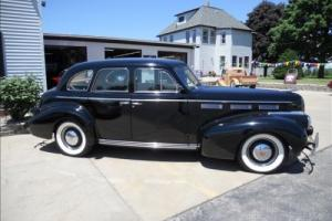 1940 Other Makes LaSalle Series 5019
