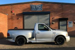 2000 Ford F150 Lightning SVT