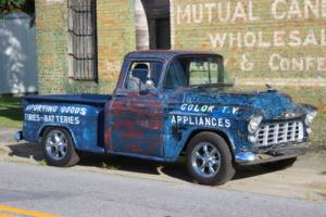 1956 Chevrolet Other Pickups TRUCK