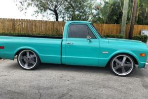 1972 GMC Other