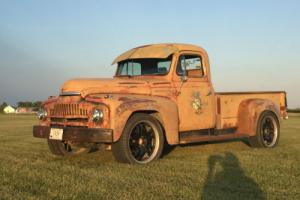 1952 International Harvester Other
