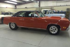 1971 Plymouth Other