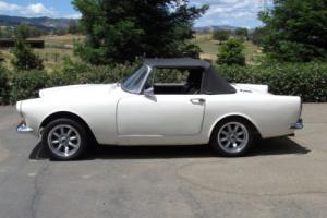 1967 Other Makes Tiger convertible roadster