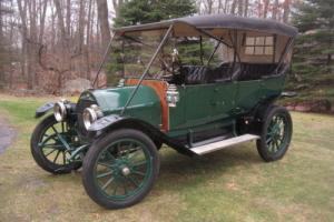 1913 Willys Overland 69T