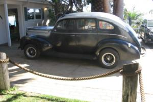1940 Ford Other 4 door sedan