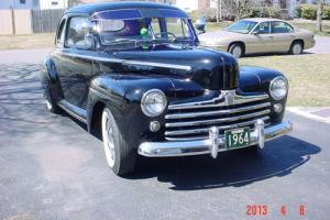 1947 Ford Other Pickups   Ford  cope 2 door