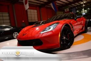 2015 Chevrolet Corvette Z06 2LZ Photo