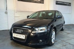 Audi A3 2.0 TDI SE Sportback 5dr Photo