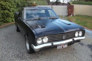 HT Holden UTE Bash CAR in VIC