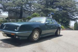 1989 Studebaker Avanti II Photo