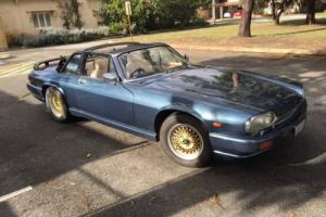 Jaguar XJS Cabriolet TWR V12 in WA Photo