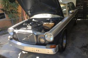 1974 Volvo 164TE in QLD for Sale