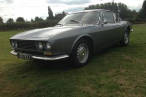 O.S.I 20M TS Coupe Ultra Rare For Sale (1967) 2+2 With Million $ Looks !!