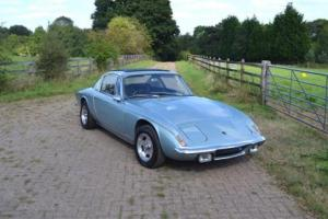 1970 Lotus Elan Plus 2 Photo