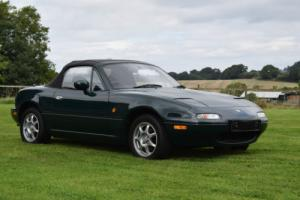 Mazda Mx-5 1.8iS - Mk1 - 1997 /P