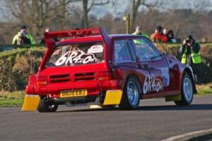 MG Metro 6R4 - 2.5 V64V International Rally Car for Sale