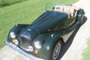 MORGAN PLUS 8 for Sale