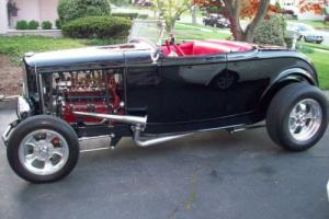 1932 Ford `32 roadster