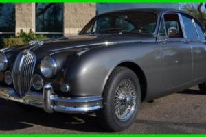 1966 Jaguar Mark II