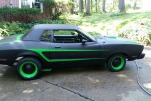 1974 Ford Mustang