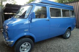 Bedford CF MK1. Autosleeper. 1979.Excellent Condition.Camper Van. £4,200ono.