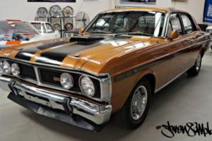 1971 Ford XY GT Falcon Suit XW XA XB GS Fairmont Replica HO Phase 3 in QLD