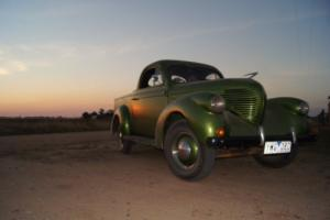 1938 Willys Coupe UTE in VIC