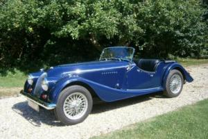 Morgan PLUS FOUR 2 seater Photo