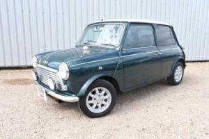 1998 S ROVER MINI 1.3I COOPER Photo
