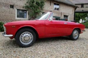 1965 Alfa Romeo Other