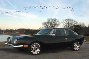 1978 Studebaker Photo