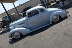 1937 Chevrolet Other 5 window coupe