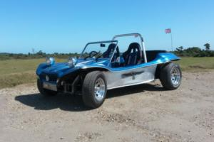 Volkswagon Beetle 1200 Beach Buggy Petrol Manual 1967 TAX EXEMPT
