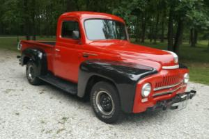 1951 International Harvester Other