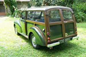 1967 Other Makes Traveler