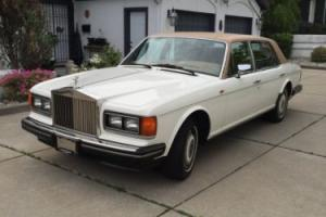 1987 Rolls-Royce Other