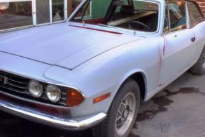 1973 Triumph Other stag Photo
