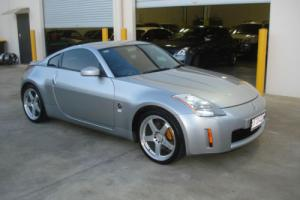 Nissan 350Z 6 Speed Manual Coupe