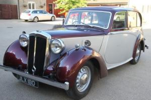 Daimler DB18 Fully Restored Immaculate Not a Lanchester