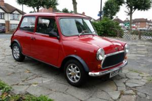 1995 ROVER MINI SPRITE 1275 Photo