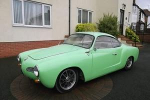 Karmann Ghia 1964 LHD, USA Import, Very Solid