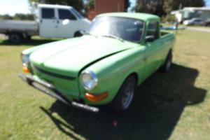 VW Type 3 UTE in QLD
