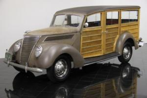 1937 Ford Other Model 78