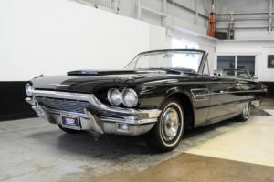 1965 Ford Thunderbird None