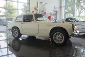 1965 Honda Other S600