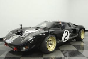 1968 Ford GT40 Replica Photo