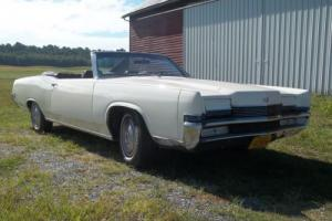 1969 Mercury Grand Marquis