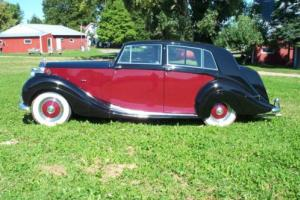 1949 Rolls-Royce Other